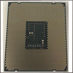 CPU XEON 2650 V3 (REAR)